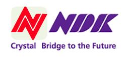 日本电波(NDK)