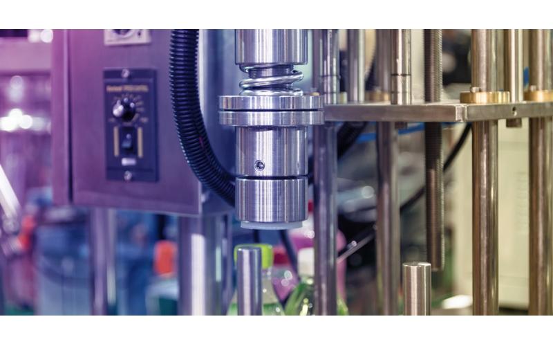 晶振在工业设备中的应用