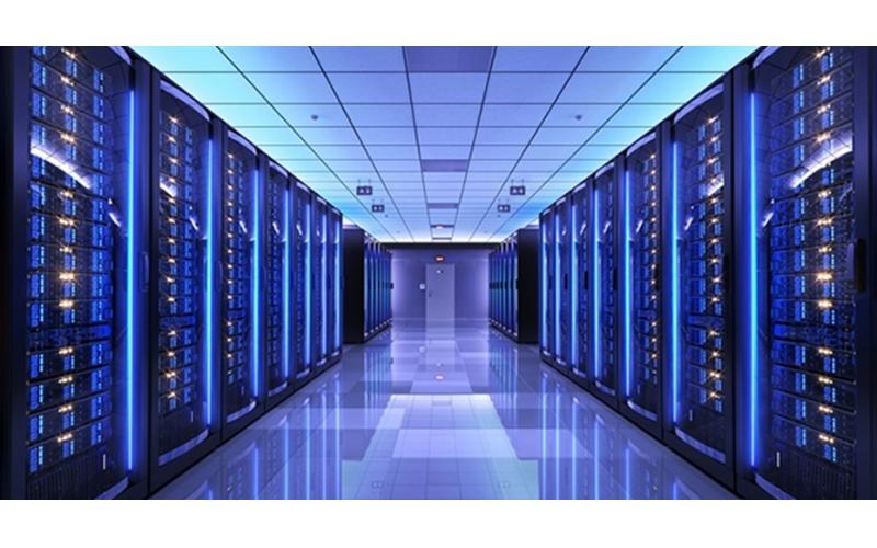 晶振在网络设备中的应用