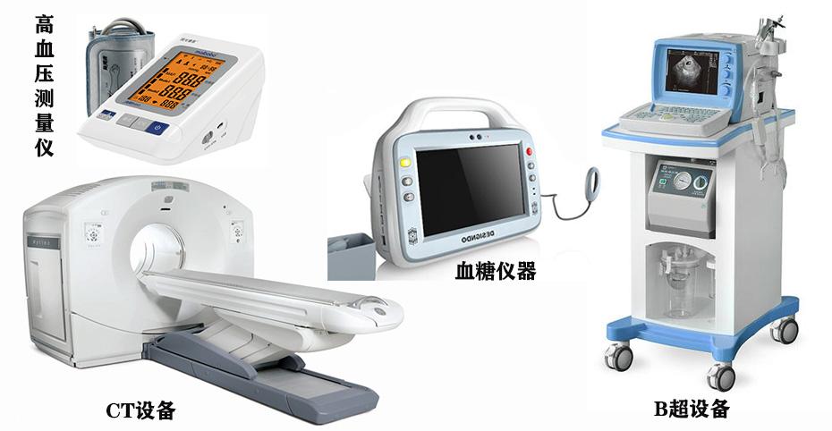 晶振在医疗设备领域的应用
